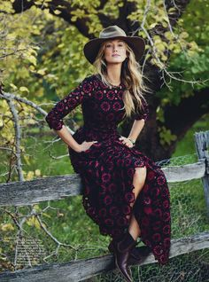 Vogue australia – october 2015 by tica