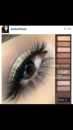 Naked 2 soft look by hellofritzie