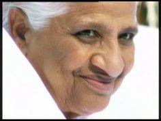 Jewel Of Light - Dadi Prakashmani - English - Full Movie - Brahma Kumaris - YouTube