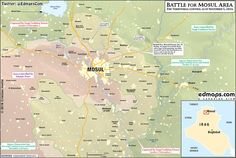 #Iraq #war #battle #Mosul overview #map territorial control November 5 #Kurdistan #Assyria #Turkey #ISIS #DAESH edmaps.com/html/iraqi_war…