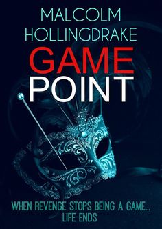 Bits about Books - Book Reviews/Game Point - Malcolm Hollingdrake