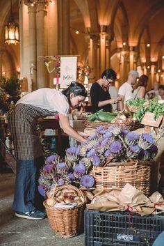 All those food market - Barcelona