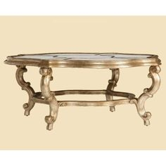 Marge Carson CRC00 Cross Channel Cocktail Table available at Hickory Park Furniture Galleries
