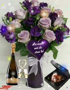 Bridal Bouquet Cost, Cascading Bridal Bouquets, Wedding Bouquets, Naughty Emoji, Light Background Images, Happy Birthday Wishes, Purple Rain, Floral Arrangements, Champagne