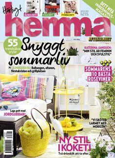Härligt hemma nr 23/2013.