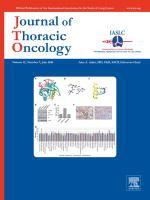#7. Journal of Thoracic Oncology (ISSN: 1556-0864). Impact factor: 5.040