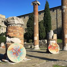 Trieste: Roman forum
