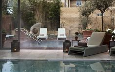 Pamper - Limewood - New Forest Luxury Country House Hotel England, 5 Star Hotel Hampshire