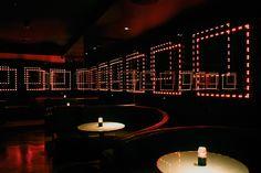 Cabaret Prophecy Club, London