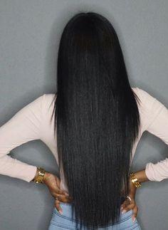 Hair Goals ❤