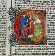 Abishag    Bible (the 'Big' or 'Great Bible'), with the Gospel of Nicodemus and the Interpretation of Hebrew names OriginEngland, S. E. (London?) Date1st quarter of the 15th century LanguageLatin