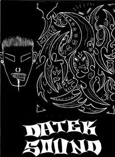 art by divatek