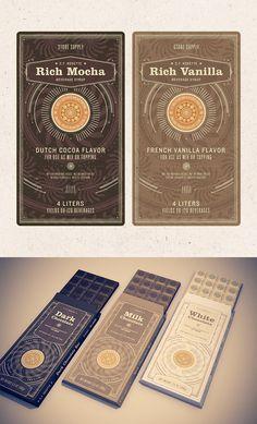 40 Awesome Vintage Inspired Designs (scheduled via http://www.tailwindapp.com?utm_source=pinterest&utm_medium=twpin&utm_content=post12407146&utm_campaign=scheduler_attribution)