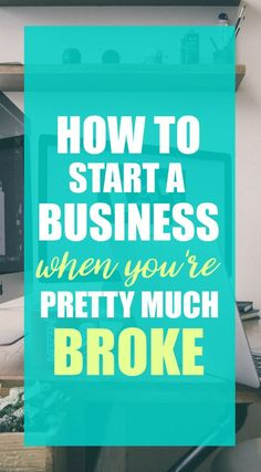 Have you ever thought about starting your own business? Did the costs stop you? What if I told you that this business can be started for less than $200 - and that anyone can do it?