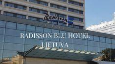 RADISSON BLU HOTEL LEITUVA – TraveladdictUK