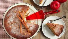 Лесен ябълков сладкиш - Рецепта. Как да приготвим Лесен ябълков сладкиш. Кликни тук, за да видиш пълната рецепта.
