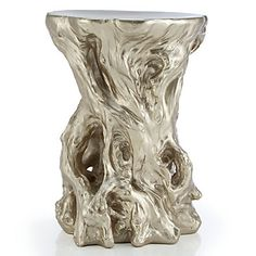 Root Accent Table | Accent Tables & Stools | Accessories | Decor | Z Gallerie