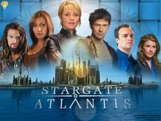 Stargate Atlantis | Montage Cable Network