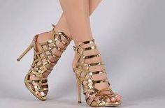Image result for high heels 2017