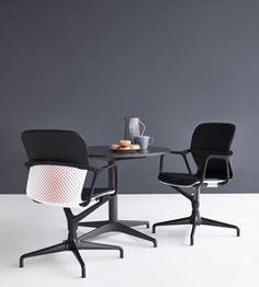 Keyn - Guest Chair - Herman Miller