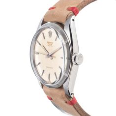 Rolex Stainless Steel Oyster Royal Wristwatch circa Early 1960s image 2