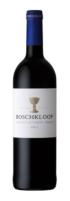 Sovereign Selection - 2012 Boschkloof Cabernet Sauvignon/Merlot