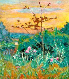 pinkpagodastudio: Pierre Bonnard-- Domestic Bliss                                                                                                                                                                                 More