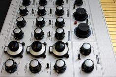 MacBeth Elements Synthesizer