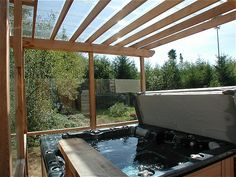 Gallery: SkyVue Patio Covers | Hansen Architectural Systems