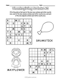 44 best Sudoku images on Pinterest in 2018 | Sudoku puzzles, Train ...