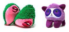 TOLOACHE - art toys - Mexico - hecho a mano - hecho en Mexico