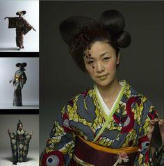 AMBW & Blasian Database - Wafrica: African Kimonos