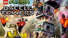 """LEGO® FUSION Battle Towers"" a fun and creative way of combining real LEGO® brick building iOS game by LEGO - https://www.youtube.com/watch?v=ogrIK-Apcvs  #fusion #battle #towers #iphonegames #video #igv #gameplay   like this video? Then Repin it! Follow us [http://www.pinterest.com/igamesview/] today for latest iOS gameplays,Games of the week/month, Reviews, Previews, Trailers, Cheat Code, walkthroughs & more."