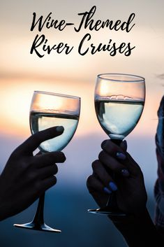 Looking for a wine-themed river cruise  Instead of traveling to Europe (the fd696b5a726