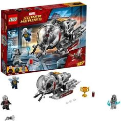 legos for boys inexpensive toys kids age Lego Toy Marvel Heroes Legos, Wasp Movie, Antman And The Wasp, Ideal Toys, Lego Marvel Super Heroes, Buy Lego, Age, Lego City, Lego Star