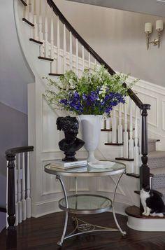 Interior Spaces Showcasing Color Greige-24-1 Kindesign