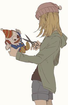 Twitter Otaku, Poses References, Cartoon Games, Tsundere, Manga Reader, Neverland, Anime Art, Art Gallery, Illustration Art