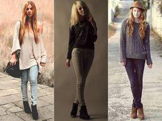 Como Usar: Suéter | Just Lia