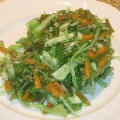 Lime Salad Allrecipes.com