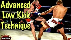 Muay Thai Double Step Low Kick - Advanced Footwork Technique Muay Thai Techniques, Martial Arts Techniques, Self Defense Techniques, Kick Boxing, Mma Boxing, Jiu Jitsu, Muay Thai Workouts, Karate Club, Self Defense Martial Arts