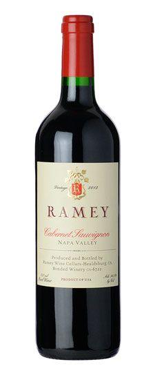 Ramey Cabernet Sauvignon