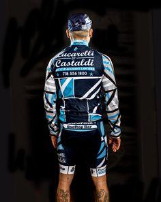 L&C jersey by Alex Ostroy   Cycling jersey poseursport.com