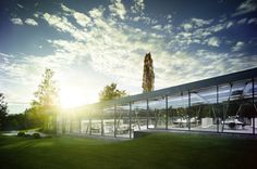 Gallery of Architecture Campus / SCHMELZLE+PARTNER - 5