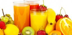 Drinking fruit and vegetable juice is a simple way to boost daily intake of fruits and vegetables, but the key is moderation. Eating Raw Vegetables, Mixed Vegetables, Healthy Juices, Healthy Drinks, Sumo Detox, Best Herbal Tea, Veggie Juice, Cleanse Program, Cleanse Your Body