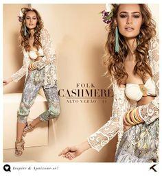 Cashmere Print