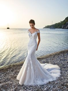 Wedding dresses at Bridal Galleria of Texas