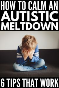 Perfect for kids with autism and sensory sensitivities, this is a great collection of tips and tools to teach you how to calm an autistic child quickly! Working With Autistic Children, Autistic Toddler, Activities For Autistic Children, Autism Activities, Calming Activities, Autism Teaching Strategies, Music Therapy Activities, Is My Child Autistic, Fibromyalgia