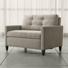 Shop Karnes Twin Sleeper Sofa.