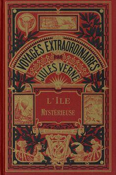 Jules Verne, L'Île mystérieuse, Elcy