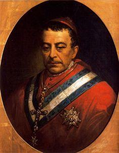 Cardinal Garcia Cuesta